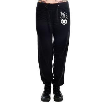 Pants Women's (sweatpants) TOO FAST - HALLOWEEN EVERYDAY, TOO FAST