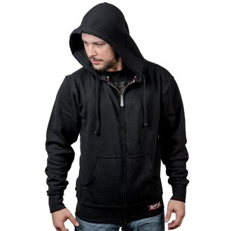 hoodie men's - Essentials - WORNSTAR, WORNSTAR