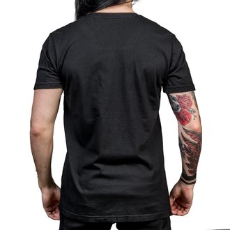 t-shirt hardcore men's - Essentials - WORNSTAR, WORNSTAR