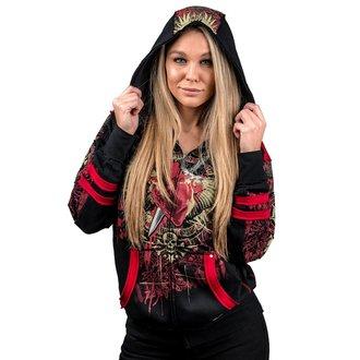 hoodie men's - Revenge - WORNSTAR, WORNSTAR