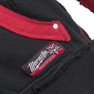 hoodie men's - Revenge - WORNSTAR