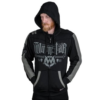hoodie men's - Transform - WORNSTAR