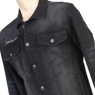 spring/fall jacket - Idolmaker - WORNSTAR