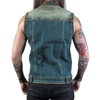 vest - Idolmaker - WORNSTAR