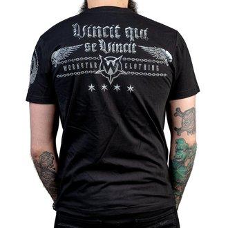 t-shirt hardcore men's - Rivalis - WORNSTAR, WORNSTAR