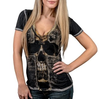 t-shirt hardcore women's - Iconoclast - WORNSTAR, WORNSTAR