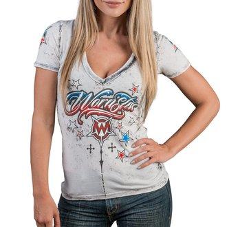 T-shirt Women's WORNSTAR, WORNSTAR