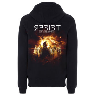 hoodie men's Within Temptation - Resist Mars - NNM, NNM, Within Temptation