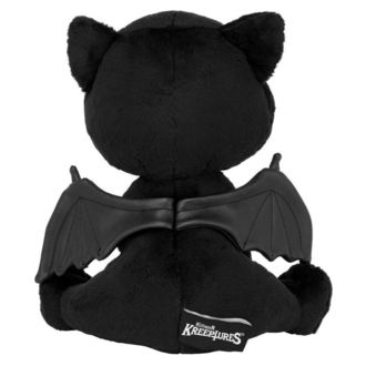 Soft toy KILLSTAR - Nekomata - BLACK, KILLSTAR