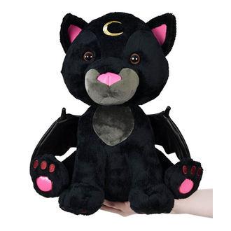 Soft toy KILLSTAR - Nekomata - BLACK - KSRA000159