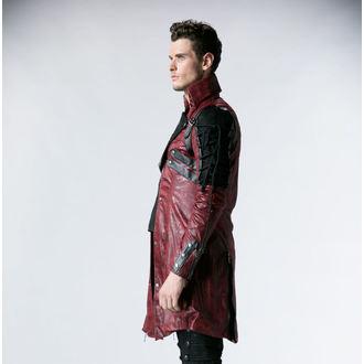 Men's coat PUNK RAVE - Poisonblack, PUNK RAVE