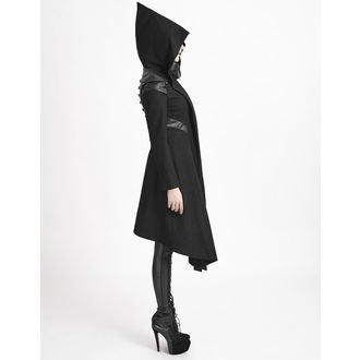 women's coat PUNK RAVE - The Outcast, PUNK RAVE