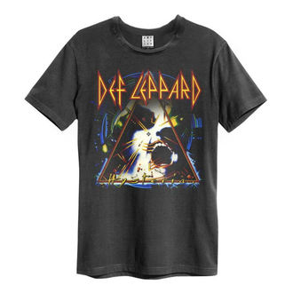 t-shirt metal men's Def Leppard - Hysteria - AMPLIFIED, AMPLIFIED, Def Leppard