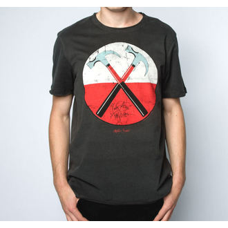 tričko pánské Pink Floyd - Conrad - AMPLIFIED, AMPLIFIED, Pink Floyd