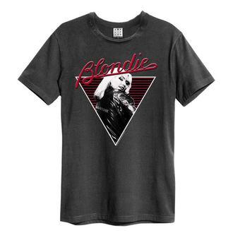 t-shirt metal men's Blondie - 74 - AMPLIFIED, AMPLIFIED, Blondie