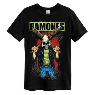t-shirt metal men's Ramones - Gabba Gabba - AMPLIFIED, AMPLIFIED, Ramones