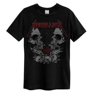 t-shirt metal men's Metallica - Birth School - AMPLIFIED, AMPLIFIED, Metallica