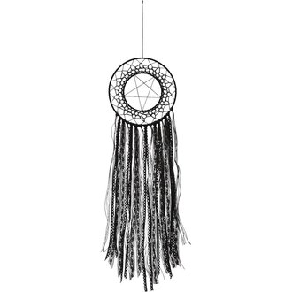 Dream Catcher (decoration) KILLSTAR - ZETA - BLACK, KILLSTAR
