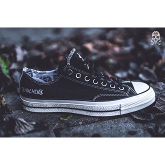 low sneakers unisex Suicidal Tendencies - CONVERSE, CONVERSE, Suicidal Tendencies