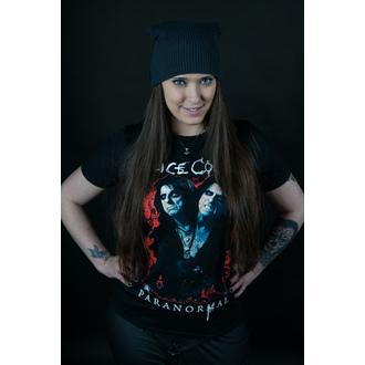 t-shirt metal men's Alice Cooper - Paranormal Splatter - ROCK OFF, ROCK OFF, Alice Cooper