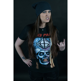 t-shirt metal Ghost - - ROCK OFF, ROCK OFF, Ghost