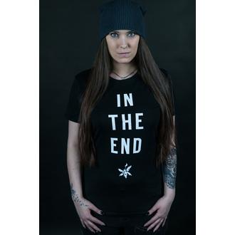 t-shirt metal men's Linkin Park - In The End - NNM, NNM, Linkin Park