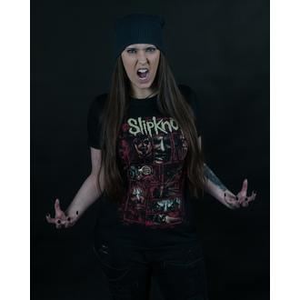 t-shirt metal men's Slipknot - Sketch Boxes - ROCK OFF, ROCK OFF, Slipknot