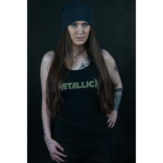 top women Metallica - Hetfield Iron Cross Guitar - Black - ATMOSPHERE - PRO053