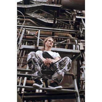 pants men BRANDIT - Pure Vintage Trouser Urban - 1003/15