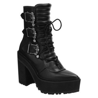 Wedge shoes women's - KILLSTAR - KSRA001490