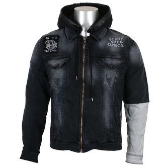 spring/fall jacket - VOID - DISTURBIA - DIS810