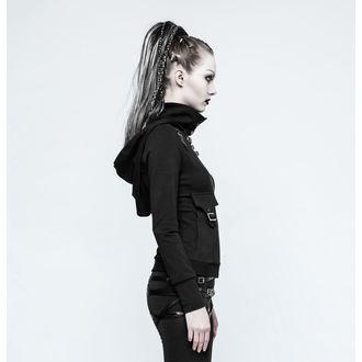 hoodie women's - Resident Evil - PUNK RAVE, PUNK RAVE