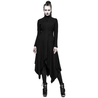 women's coat PUNK RAVE - Gemini, PUNK RAVE