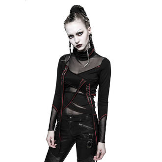 t-shirt gothic and punk women's - Brute - PUNK RAVE, PUNK RAVE