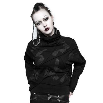 t-shirt gothic and punk women's - Nonsence - PUNK RAVE, PUNK RAVE