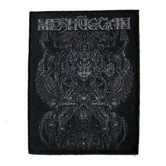 patch MESHUGGAH - MUSICAL DEVIANCE - RAZAMATAZ - SP2961