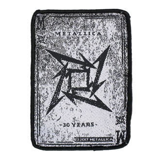 patch METALLICA - DEALER - RAZAMATAZ, RAZAMATAZ, Metallica