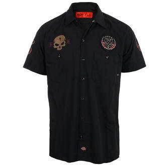 Shirt Men's  WORNSTAR - WSS-STKF
