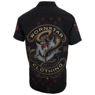 Shirt Men's  WORNSTAR, WORNSTAR