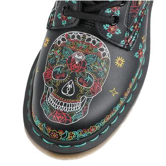 leather boots unisex - Dr. Martens - DM25377102