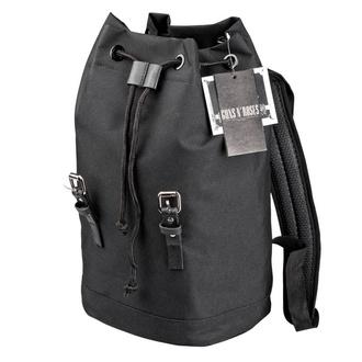 Backpack Guns N' Roses - SILVER LOGO - HBGNRSB01