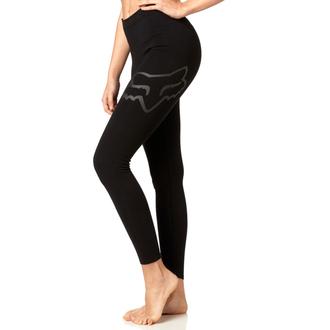 Pants Women's (Leggings) FOX - Enduration - Black, FOX