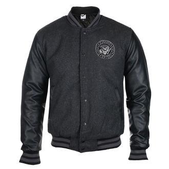 spring/fall jacket Ramones - VARSITY - AMPLIFIED, AMPLIFIED, Ramones