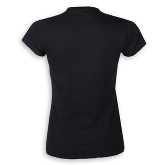 film t-shirt women's Friday 13th - Jason Voorhees - HYBRIS, HYBRIS, Friday 13th