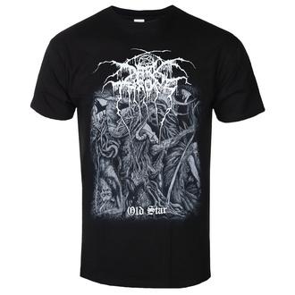 t-shirt metal men's Darkthrone - Old Star - RAZAMATAZ - ST2302