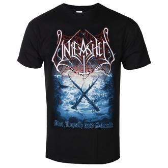 t-shirt men Unleashed - Blot, Loyalty And Sacrifice - RAZAMATAZ - ST2285