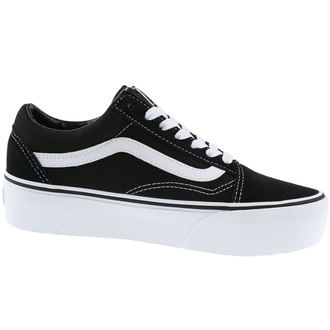 low sneakers unisex - OLD SKOOL - VANS, VANS