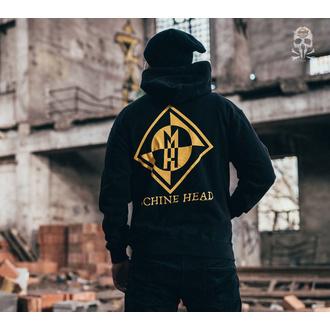 hoodie men's Machine Head - Diamond - NNM - RTMHZHBDIA