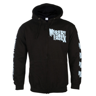 hoodie men's Misery Index - Rituals Of Power - SEASON OF MIST - SOM510MRH