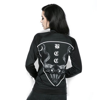 spring/fall jacket - Sheild Of The Goat - BLACK CRAFT - TJ001SG